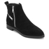 KENZO Women's Totem Flat Ankle Boots - Black: Image 2