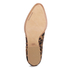 Alexander Wang Women's Kori Leopard Printed Haircalf Ankle Boots - Black/Natural: Image 5