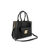 MICHAEL MICHAEL KORS Bridgette Tote Bag - Black: Image 3