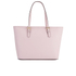 MICHAEL MICHAEL KORS Jet Set Travel Top Zip Tote Bag - Pink: Image 6