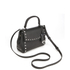 MICHAEL MICHAEL KORS Ava Stud Mini Crossbody Bag - Black: Image 3