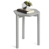Umbra Hexa Side Table - Grey: Image 2