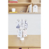 Umbra Fotofan Desk Photo Display - White: Image 2