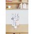 Umbra Fotofan Desk Photo Display - White: Image 2