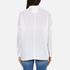 Superdry Women's Santorini Boyfriend Shirt - Optic White: Image 3
