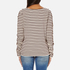 Maison Scotch Women's Long Sleeve Breton T-Shirt - Multi: Image 3