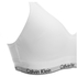 Calvin Klein Women's Modern Cotton Lift Bralette - White: Image 3