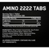 Optimum Nutrition Superior Amino 2222 : Image 2