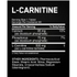 Optimum Nutrition L-Carnitine 500 - 60 Tablets: Image 2