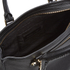 Rebecca Minkoff Women's Regan Satchel Bag - Black: Image 5
