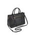Rebecca Minkoff Women's Regan Satchel Bag - Black: Image 3