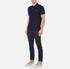 GANT Men's Original Pique Rugger Polo Shirt - Shadow Blue: Image 4