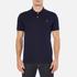 GANT Men's Original Pique Rugger Polo Shirt - Shadow Blue: Image 1