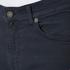 GANT Men's Straight Leg Desert Jeans - Navy: Image 5