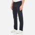 GANT Men's Straight Leg Desert Jeans - Navy: Image 2
