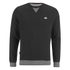Le Shark Men's Greenfield Crew Neck Sweatshirt - Black: Image 1