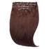 Extensions capillaires Invisi-Clip-In 45 cm Jen Atkin de Beauty Works - Hot Toffee 4: Image 1