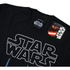 Star Wars Father of the Year Heren T-Shirt - Zwart: Image 3