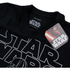 Star Wars Men's Vader Best Dad T-Shirt - Black: Image 3