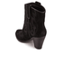 Ash Women's Joe Suede Heeled Boots - Black: Image 4