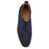 Polo Ralph Lauren Men's Dillian Suede Chelsea Boots - Navy: Image 3