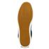 Polo Ralph Lauren Men's Geffrey Suede/Leather Trainers - Navy/Newport Navy: Image 5