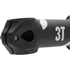 3T Arx II Pro Alloy +/- 17 Degrees Stem - Black/White: Image 4