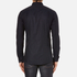 HUGO Men's Elisha Long Sleeve Dobby Shirt - Navy: Image 3
