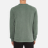 YMC Men's Almost Grown Sweatshirt - Green: Image 3