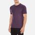 YMC Men's Television T-Shirt - Purple: Image 2