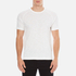 YMC Men's Television T-Shirt - White: Image 1