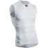 Sugoi Women's RS Sleeveless Base Layer - White: Image 1