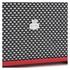 GPO Retro Mini Westwood Bluetooth Speaker - Red: Image 5