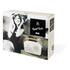 GPO Retro Rydell Portable DAB Radio - Black: Image 6