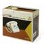 GPO Retro 746 Rotary Dial Telephone - Mustard: Image 3