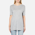 Cheap Monday Women's Radiance T-Shirt - Grey Melange: Image 1