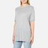 Cheap Monday Women's Radiance T-Shirt - Grey Melange: Image 2
