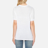 Cheap Monday Women's Release T-Shirt - Off White: Image 3