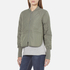 Cheap Monday Women's Parole Jacket - Elephant Grey: Image 4