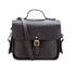 The Cambridge Satchel Company Women's Large Traveller Bag with Side Pockets - Black: Image 1