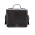 The Cambridge Satchel Company Women's Large Traveller Bag with Side Pockets - Black: Image 6