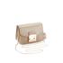 Furla Women's Metropolis Mini Crossbody Bag - Taupe: Image 2