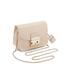 Furla Women's Metropolis Mini Crossbody Bag - Pink: Image 2