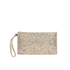 Furla Women's Babylon XL Envelope Clutch - Gold: Image 1