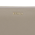 Furla Women's Babylon XL Zip Around Purse - Taupe: Image 3
