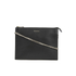 Furla Women's Bolero XL Crossbody Pouch Bag - Black: Image 1