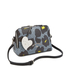 Vivienne Westwood Leopardmania Women's Small Cross Body - Grey: Image 2
