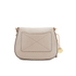 Marc Jacobs Women's Recruit Saddle Bag - Mink: Image 6