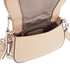 Marc Jacobs Women's Recruit Small Saddle Bag - Nude: Image 5