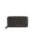 Marc Jacobs Women's Recruit Continental Wallet - Black: Image 1